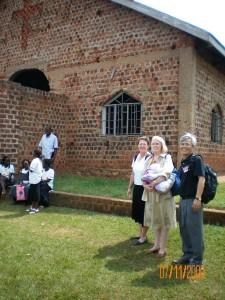 Uganda seminary