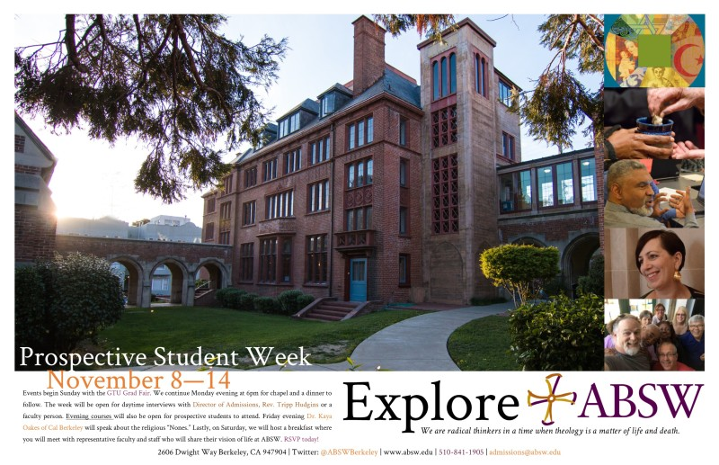 Explore ABSW Poster